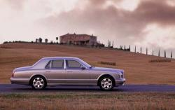 2002 Bentley Arnage #3