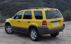 2003 Ford Escape #11