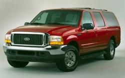 2004 Ford Excursion #2