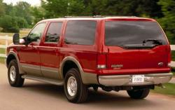 2004 Ford Excursion #4