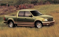 2004 Ford F-150 Heritage #16