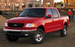 2004 Ford F-150 Heritage #6