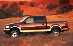 2004 Ford F-150 Heritage #18