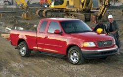 2004 Ford F-150 Heritage #14