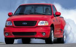 2004 Ford F-150 Heritage #2