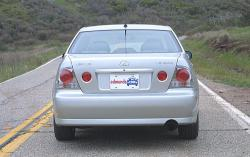 2004 Lexus IS 300 #8