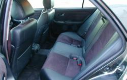 2004 Lexus IS 300 #9