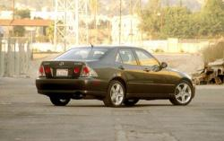2004 Lexus IS 300 #6