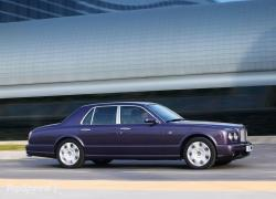 2002 Bentley Arnage #13