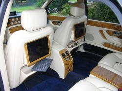 2002 Bentley Arnage #14