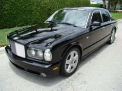 2002 Bentley Arnage #18