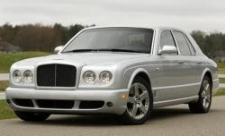 2002 Bentley Arnage #17