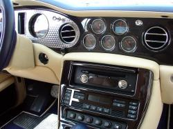 2002 Bentley Arnage #11
