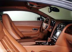2002 Bentley Continental #6