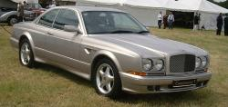 2002 Bentley Continental #3