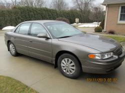2002 Buick Regal #4