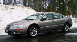 2002 Chrysler 300M