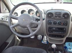 2002 Chrysler PT Cruiser #5