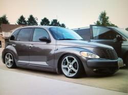 2002 Chrysler PT Cruiser #3