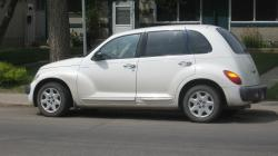 2002 Chrysler PT Cruiser #12
