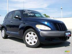 2002 Chrysler PT Cruiser #7