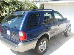 2002 Isuzu Rodeo #3