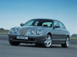 2002 Jaguar S-Type #19