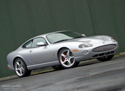 2002 Jaguar XK-Series #17