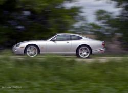 2002 Jaguar XK-Series #19