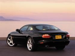 2002 Jaguar XK-Series #21
