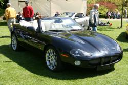 2002 Jaguar XK-Series #20