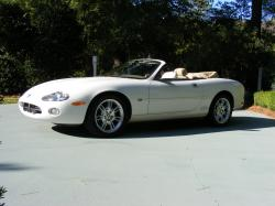 2002 Jaguar XK-Series #14