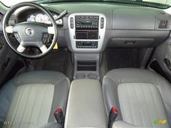 2002 Mercury Mountaineer #11