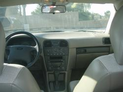 2009 Volvo S60 - Information and photos - ZombieDrive