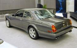 2003 Bentley Continental #4