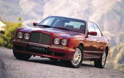2003 Bentley Continental #2