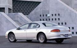 2004 Chrysler Concorde #5