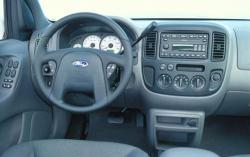 2003 Ford Escape #7