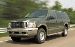 2005 Ford Excursion #2