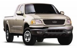2004 Ford F-150 Heritage #17
