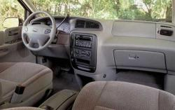 2003 Ford Windstar #5