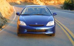 2005 Honda Insight #8