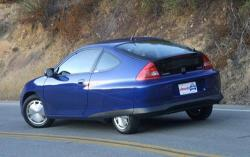 2005 Honda Insight #6