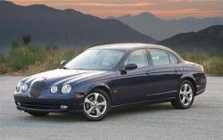 2004 Jaguar S-Type #6