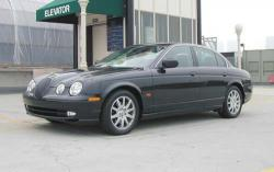 2004 Jaguar S-Type #2