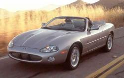 2006 Jaguar XK-Series #5