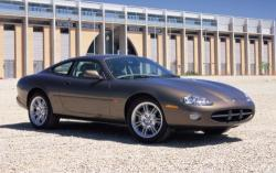 2006 Jaguar XK-Series #8