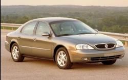 2005 Mercury Sable #3