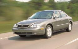 2005 Mercury Sable #5