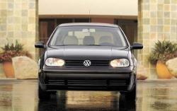 2004 Volkswagen Golf #5